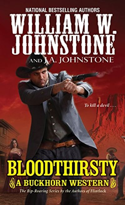 Buy Bloodthirsty at Amazon