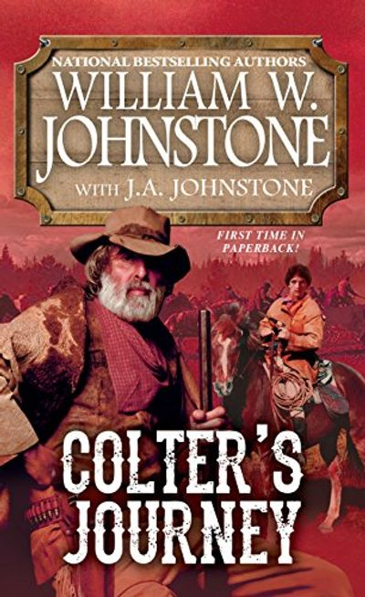 Buy Colter's Journey at Amazon