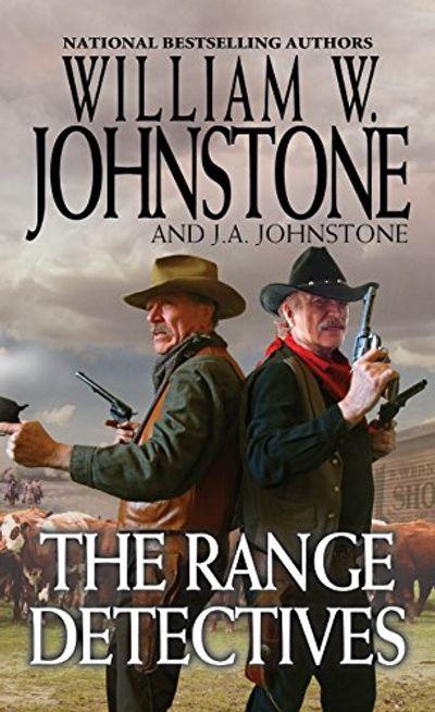 Buy The Range Detectives at Amazon