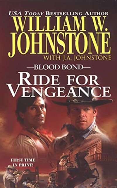 Buy Ride for Vengeance at Amazon