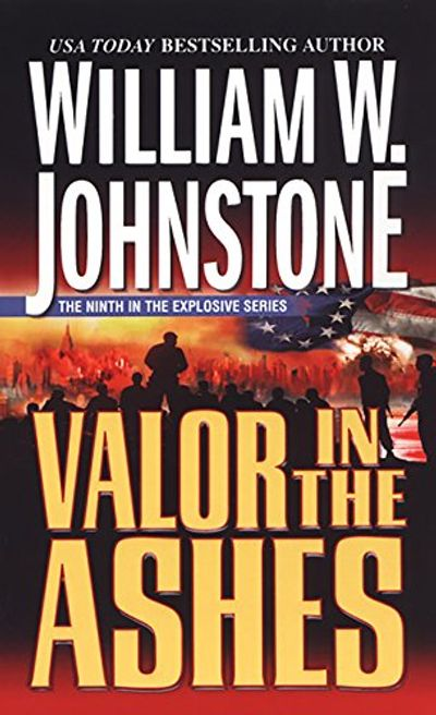 Buy Valor In The Ashes at Amazon