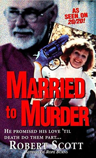 Buy Married to Murder at Amazon