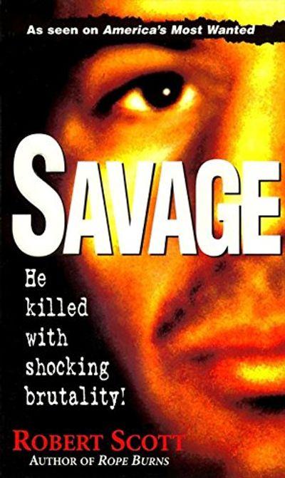 Buy Savage at Amazon