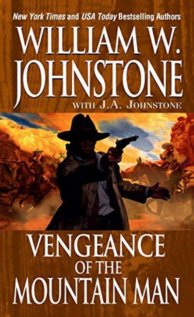 Buy Vengeance of the Mountain Man at Amazon