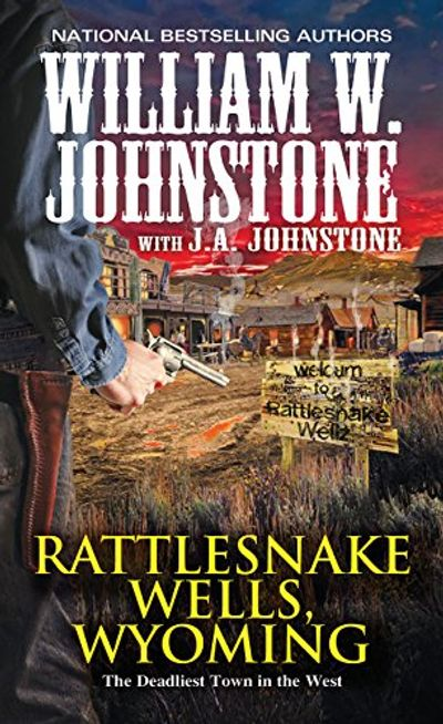Buy Rattlesnake Wells, Wyoming at Amazon