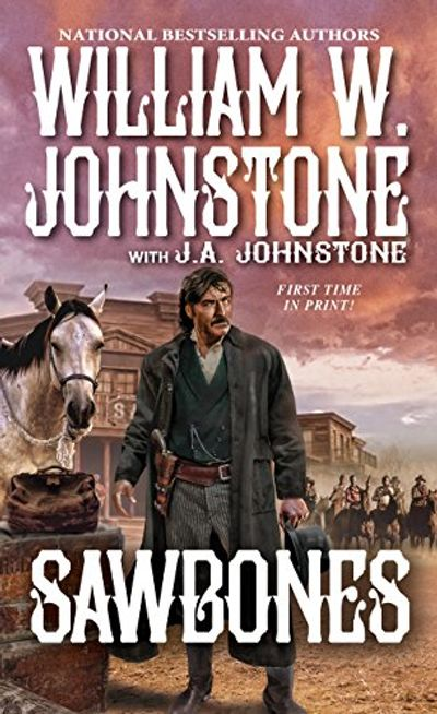Buy Sawbones at Amazon