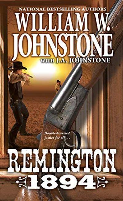 Buy Remington 1894 at Amazon