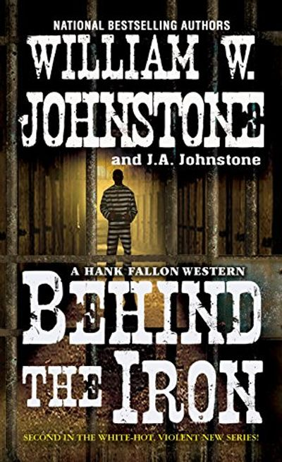 Buy Behind the Iron at Amazon