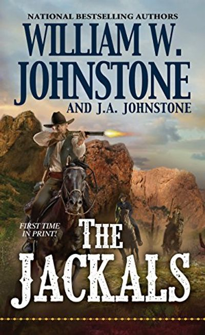 Buy The Jackals at Amazon
