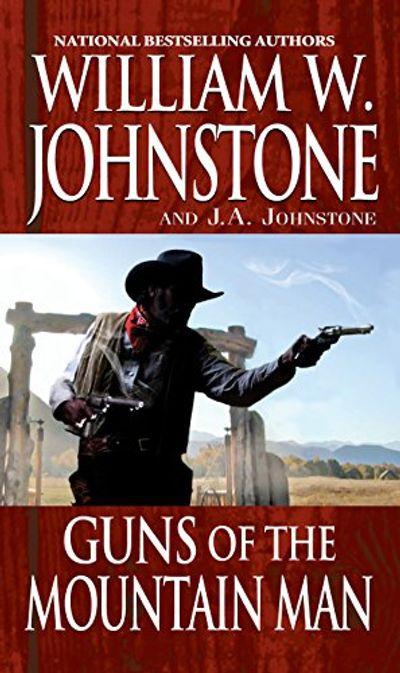 Buy Guns of the Mountain Man at Amazon