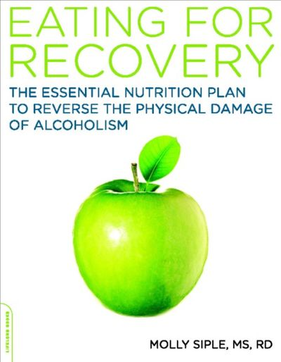 Buy Eating for Recovery at Amazon