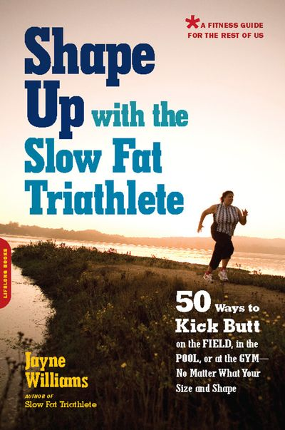 Buy Shape Up with the Slow Fat Triathlete at Amazon