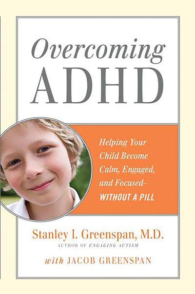 Overcoming ADHD