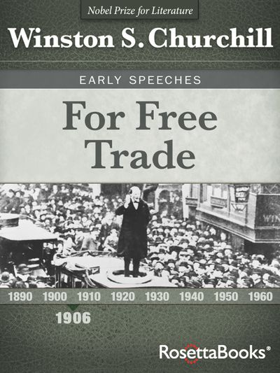 For Free Trade, 1906