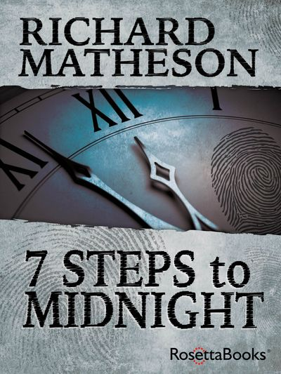 Buy 7 Steps to Midnight at Amazon