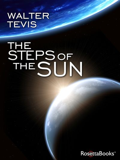 Buy The Steps of the Sun at Amazon