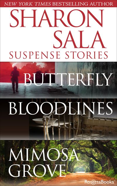 Sharon Sala Suspense Stories