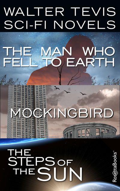 Walter Tevis Sci-Fi Novels