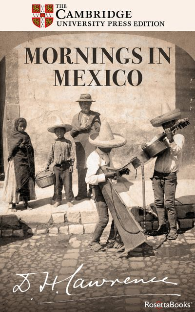 Buy Mornings in Mexico at Amazon