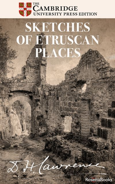 Sketches of Etruscan Places