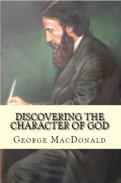 Buy Discovering the Character of God at Amazon