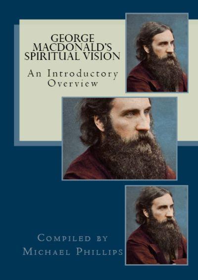 Buy George MacDonald's Spiritual Vision at Amazon