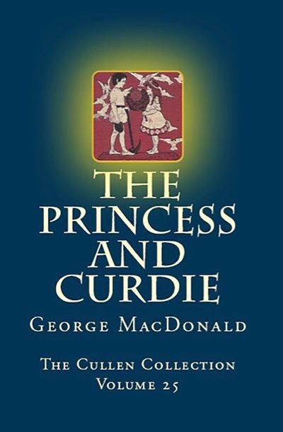 Buy The Princess and Curdie at Amazon