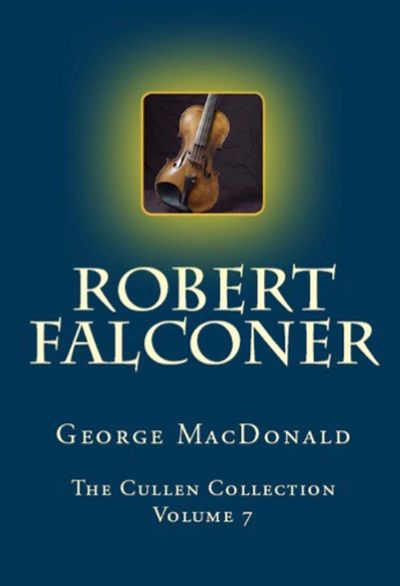 Buy Robert Falconer at Amazon