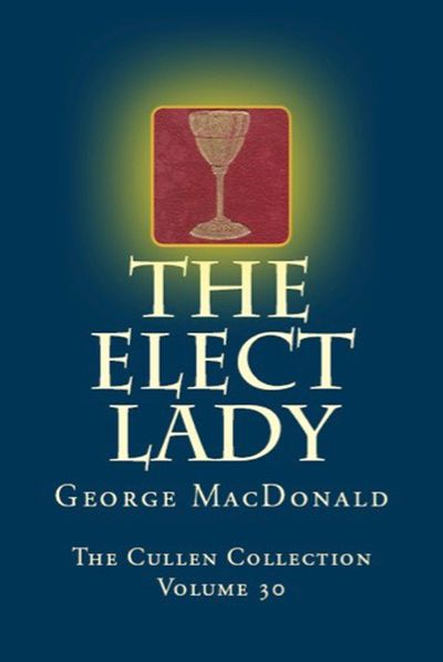 Buy The Elect Lady at Amazon