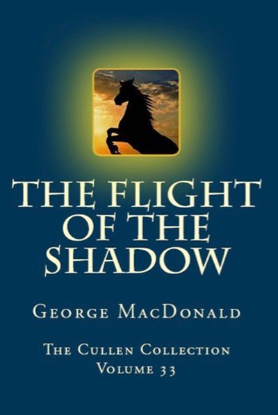 Buy The Flight of the Shadow at Amazon