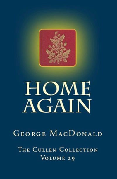 Buy Home Again at Amazon
