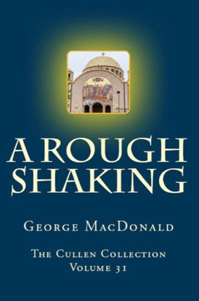Buy A Rough Shaking at Amazon