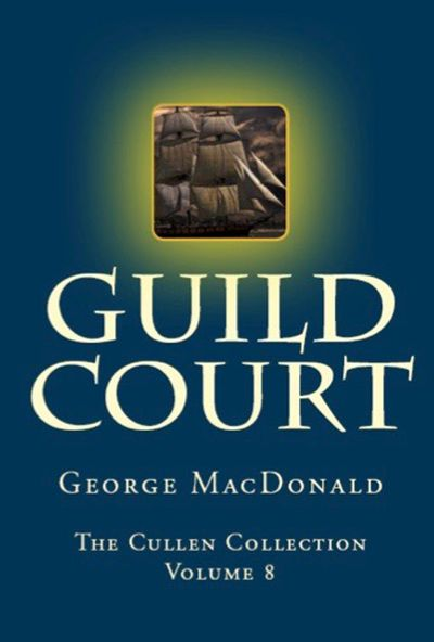 Buy Guild Court at Amazon