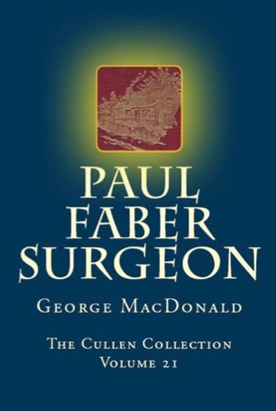 Buy Paul Faber Surgeon at Amazon