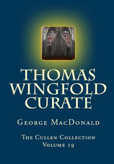Buy Thomas Wingfold Curate at Amazon