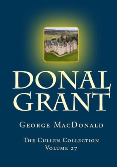 Buy Donal Grant at Amazon