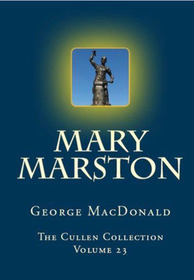 Buy Mary Marston at Amazon