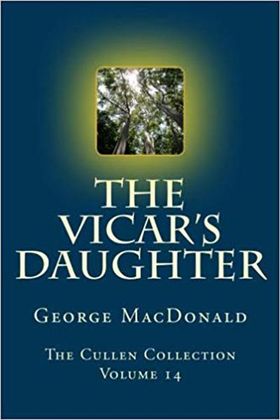 Buy The Vicar's Daughter at Amazon