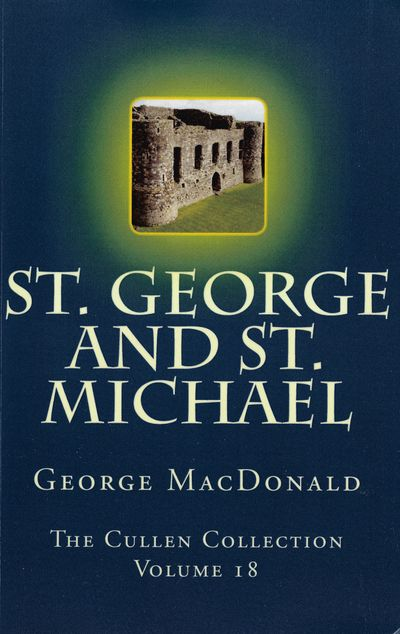Buy St. George and St. Michael at Amazon