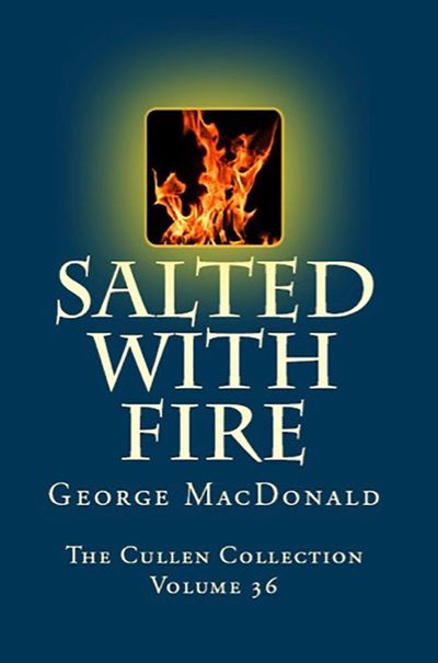 Buy Salted with Fire at Amazon