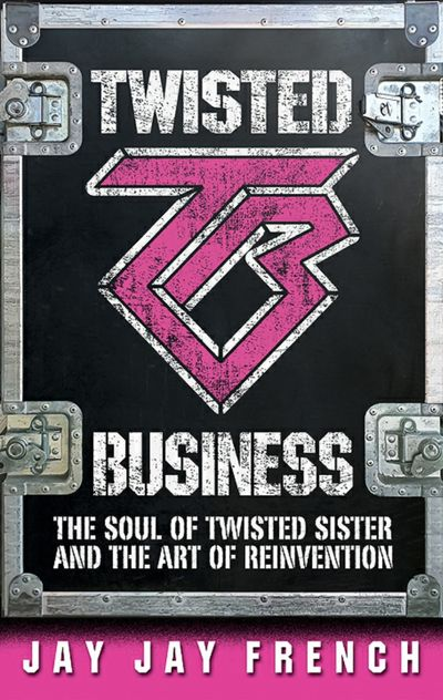 Twisted Business