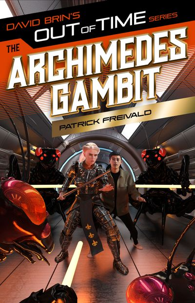 The Archimedes Gambit