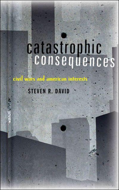 Catastrophic Consequences
