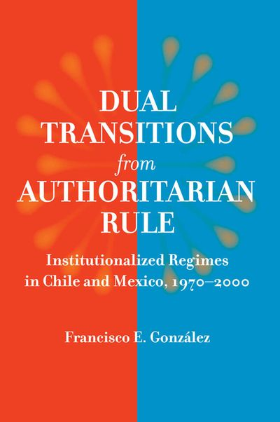 Dual Transitions from Authoritarian Rule