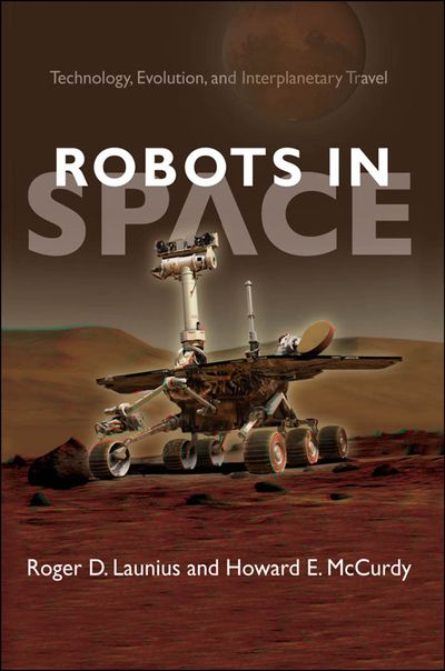 Buy Robots In Space at Amazon
