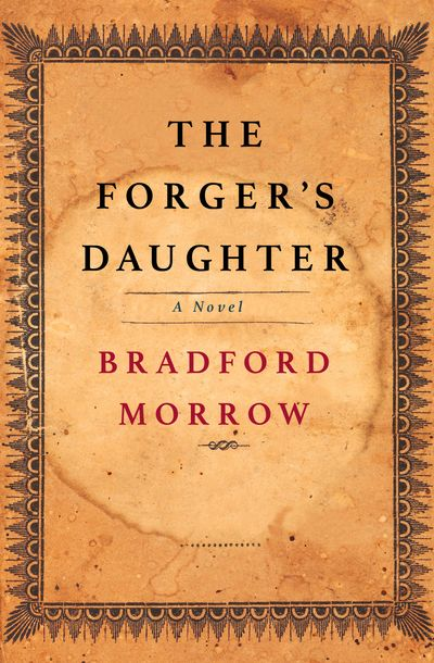 Buy The Forger's Daughter at Amazon
