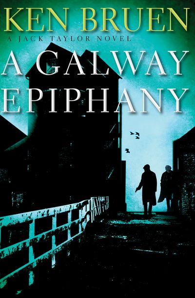 Buy A Galway Epiphany at Amazon