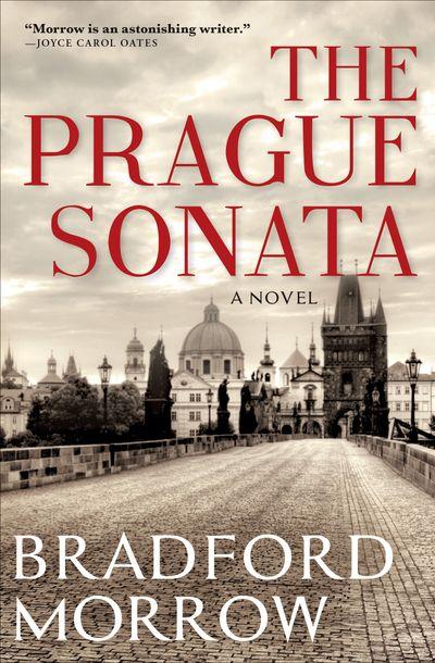 Buy The Prague Sonata at Amazon