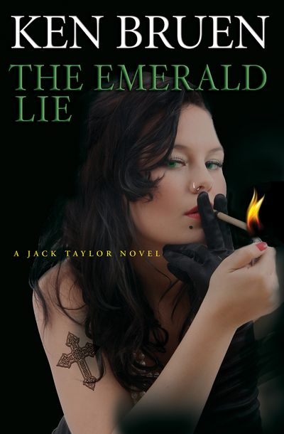Buy The Emerald Lie at Amazon