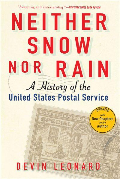 Buy Neither Snow Nor Rain at Amazon